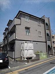 ファインコートUSAMI[2階]の外観