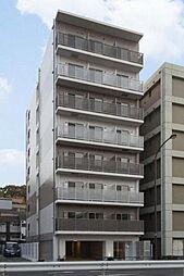B CITY APARTMENT TOKYO NORTH[801号室]の外観