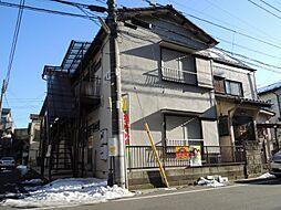 竹美荘[201号室]の外観