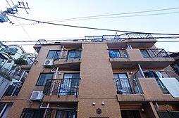 シティボックス宮崎台[3階]の外観