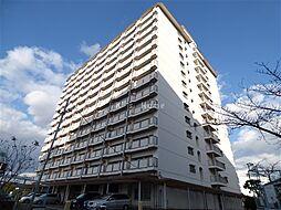 兵庫県神戸市中央区港島中町2丁目の賃貸マンションの外観