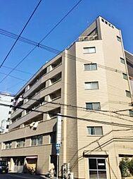 マツハラビル[3階]の外観