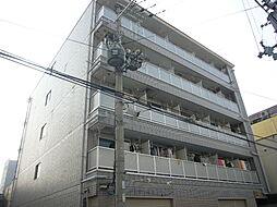 プレステージ堺[5階]の外観