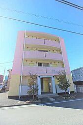 RINGS SHIMOYAMA[402号室]の外観