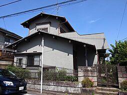 [一戸建] 千葉県我孫子市青山台2丁目 の賃貸【/】の外観