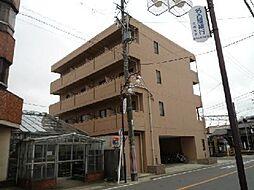 愛知県江南市古知野町瑞穂の賃貸マンションの外観