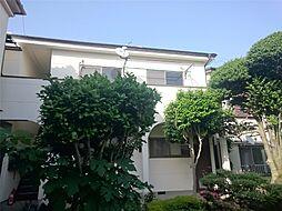 小倉苑[2階]の外観