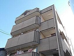 愛知県名古屋市昭和区池端町2丁目の賃貸マンションの外観