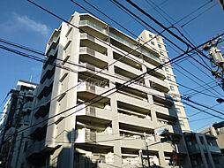 ロジュマン・ジャンティ駒込[2階]の外観