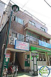川本ビル[3階]の外観