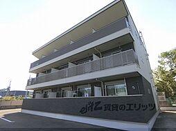 大阪モノレール彩都線 豊川駅 徒歩4分の賃貸アパート