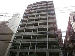 サントーア薬院[12階]の外観