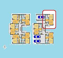 札幌市営南北線 北12条駅 徒歩8分の賃貸マンション 1階1DKの間取り