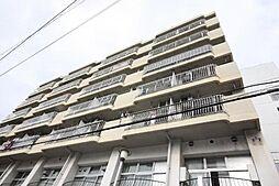 香川県高松市塩上町の賃貸マンションの外観