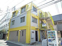 レモネード三田[205号室号室]の外観