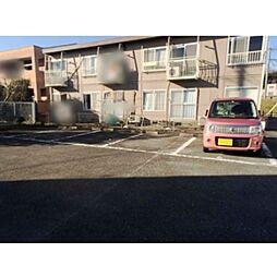 コーポ加茂川[南201号室]の外観