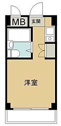 鶴川駅 2.4万円