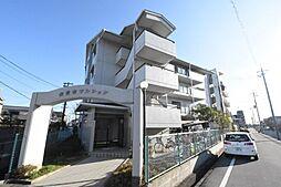 安堂寺マンション[2階]の外観