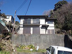 森崎アパート[1号室]の外観
