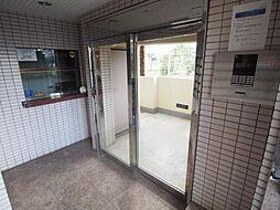 神奈川県川崎市多摩区中野島2丁目の賃貸マンションの外観
