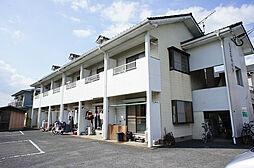 きよみハイツ[1階]の外観