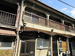 [テラスハウス] 大阪府門真市古川町 の賃貸【/】の外観