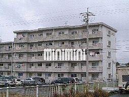 マンションロイヤルアイリス[5階]の外観