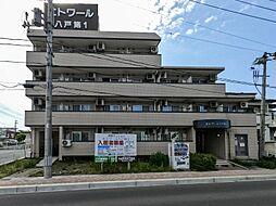 【敷金礼金0円!】エトワール八戸第1