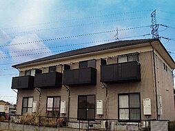[テラスハウス] 愛知県刈谷市井ケ谷町天白 の賃貸【愛知県/刈谷市】の外観