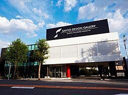 名古屋南支店デザインギャラリー 外観写真