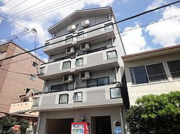 シティーコーポ円町[302号室]の外観
