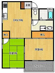 紀伊田辺駅 5.8万円