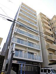 JR山陽本線 広島駅 徒歩7分の賃貸マンション