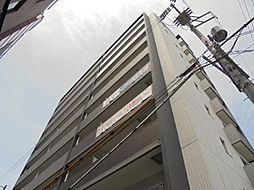 パルティール新栄[2階]の外観