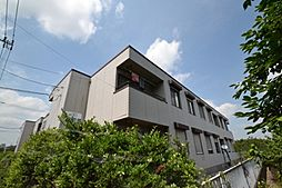 アピアII[2階]の外観