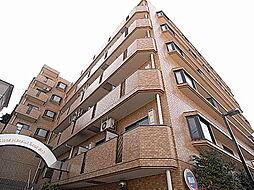 神奈川県座間市入谷5丁目の賃貸マンションの外観