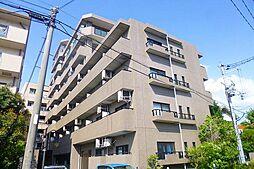 キャッスルプラザ甲子園[3階]の外観