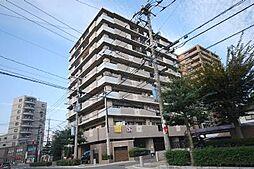 福岡県大野城市白木原1丁目の賃貸マンションの外観