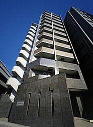 アーデン駒沢大学[6階]の外観