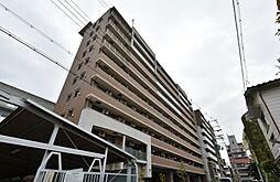 インボイス新神戸レジデンス[3階]の外観
