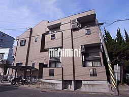 ピュア博多東壱番館[1階]の外観