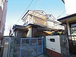 [一戸建] 埼玉県所沢市花園2丁目 の賃貸【/】の外観