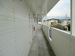 アーバン本郷[2階]の外観