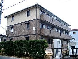サンティール幸和[3階]の外観