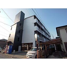 レジデンス日岡[0401号室]の外観