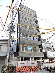 (仮称)沢ノ町マンション[2階]の外観