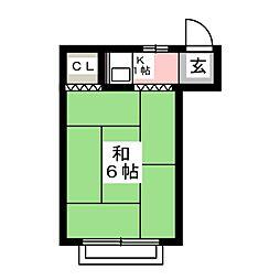 練馬駅 2.9万円