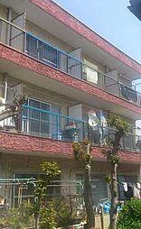 東京都町田市小川7丁目の賃貸マンションの外観
