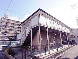 KSハイツ[1階]の外観
