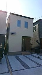 [一戸建] 滋賀県守山市守山4丁目 の賃貸【/】の外観